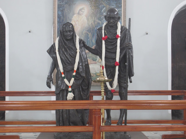 Pune, Travelogue, Maharastra, India, Weekend Getaways(Mumbai), Mahatma Gandhi, Quit India Movement, Kasturba Gandhi, Mahadev Desai, Sarojini Naidu, Kasturba Gandhi Samadhi