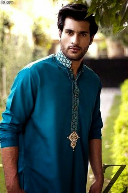 latest most trendy pakistani boys clothing style for