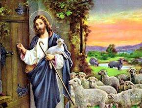 Mestre Jesus em nossa casa