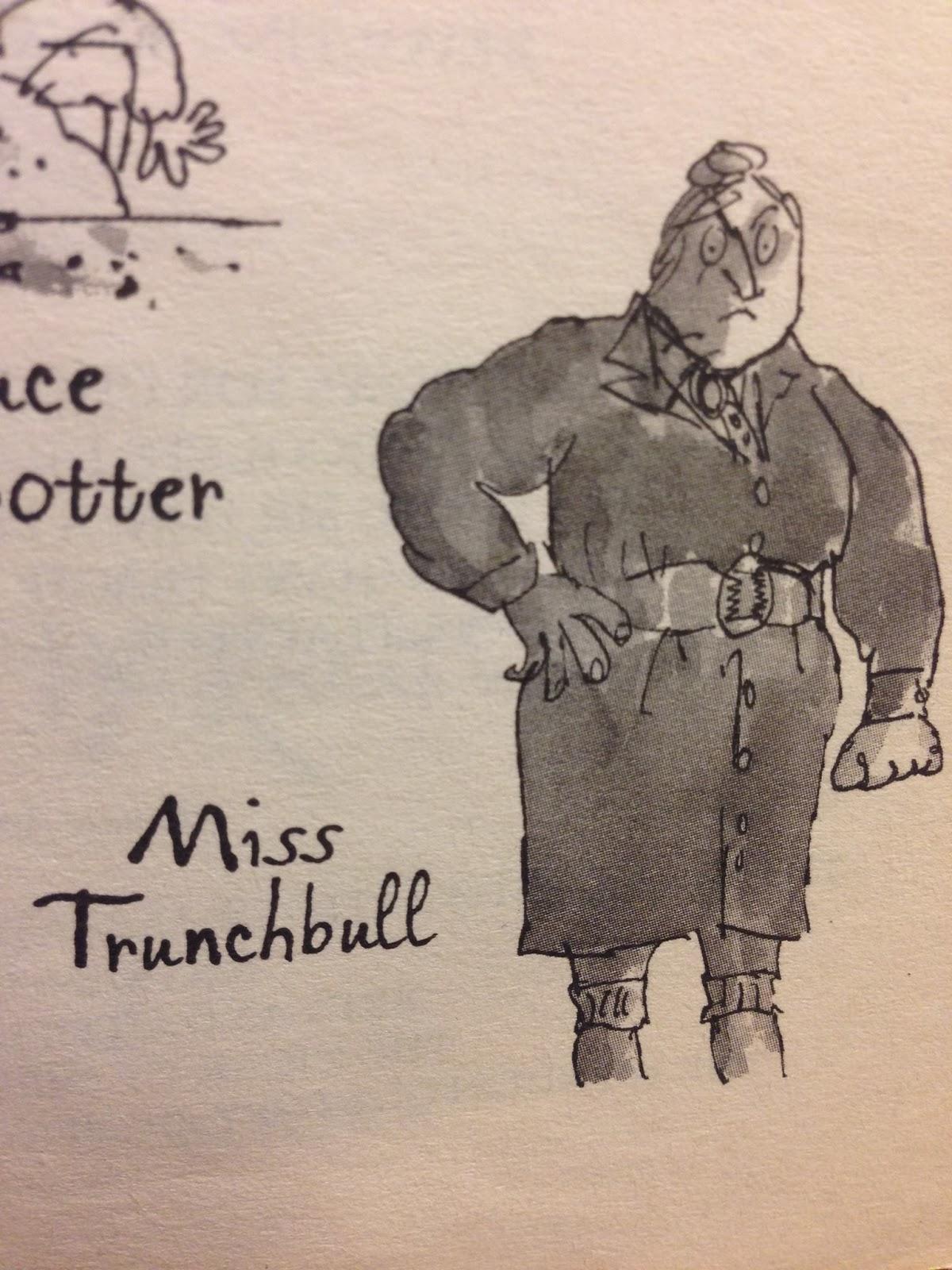 Matilda Book Trunchbull | www.pixshark.com - Images ...