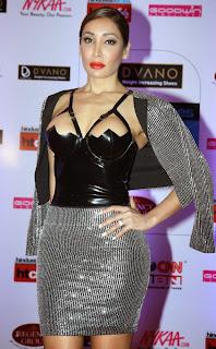 Sofia Hayat Stills at HT Mumbai Most Stylish Awards 1.jpg