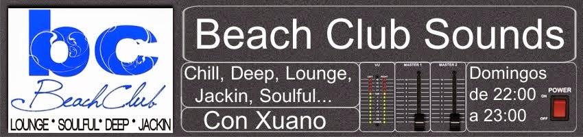 Beach Cluib