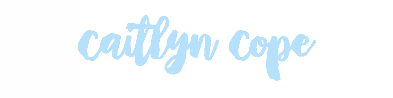 Caitlyn Cope