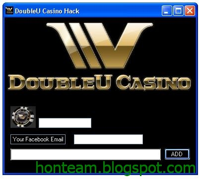 doubleu casino cheats - chips generator