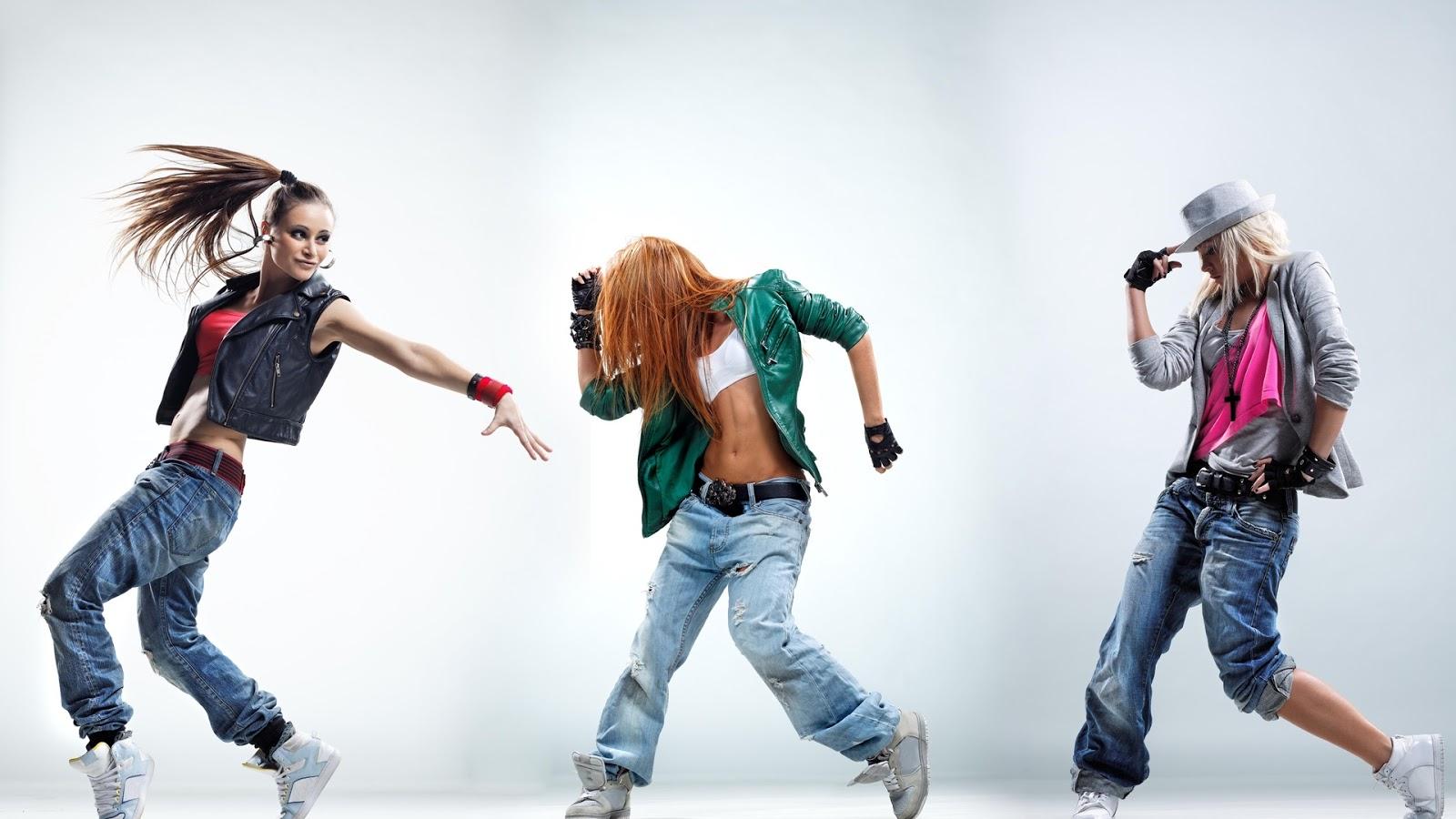 teen hip hop video