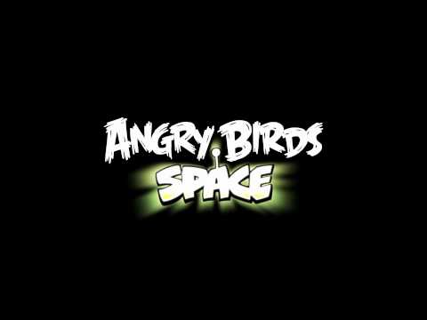 Apple Angry birds space game