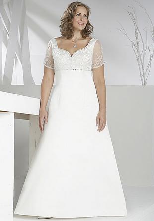 De Mariée Grande Taille Pas Cher: Comment trouver un pas cher robe de ...