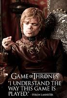 Curiosidades de la serie Game Of Throne