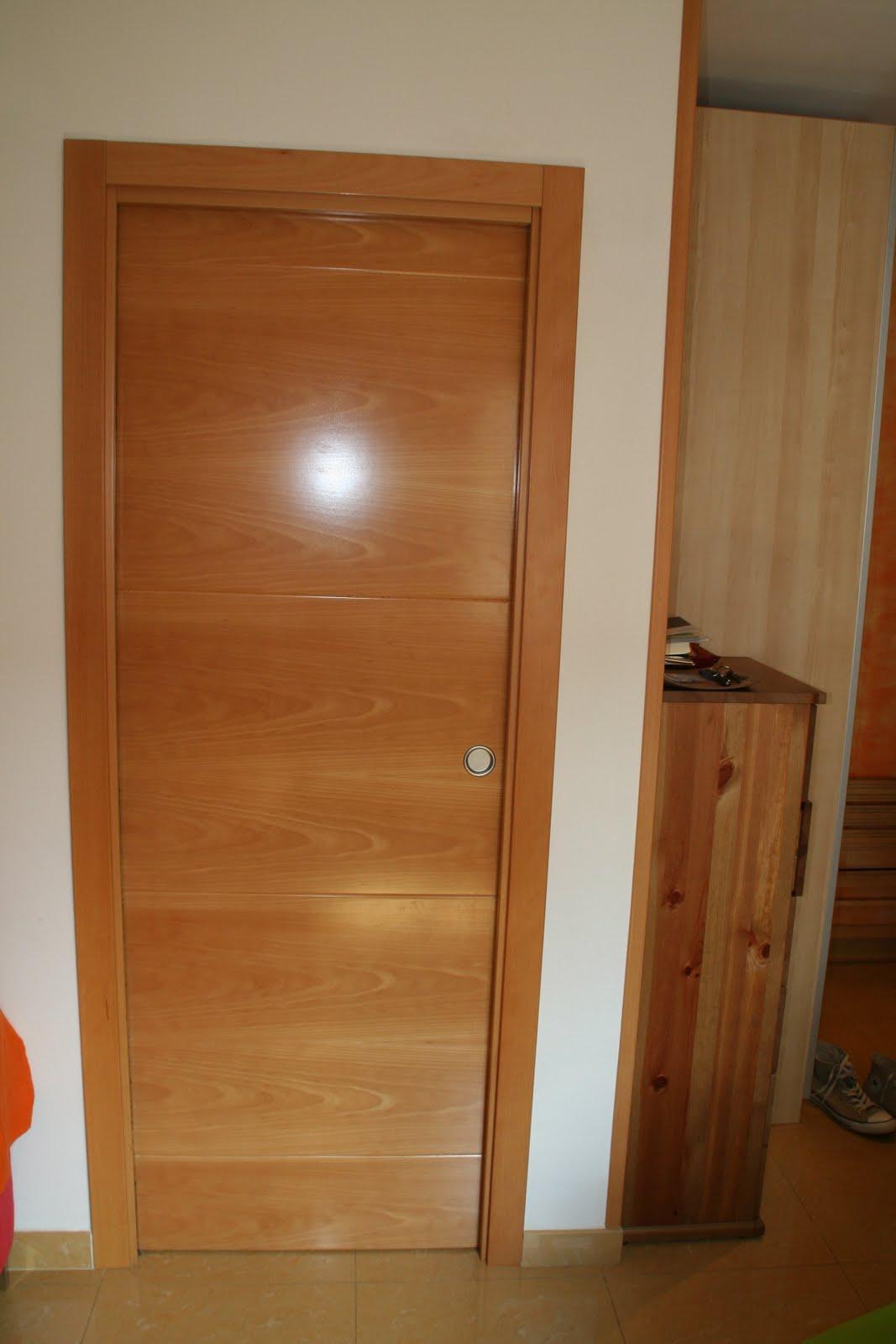 Casaenfedericogutierrez7 puertas de paso y puerta exterior - Puertas de paso en sevilla ...