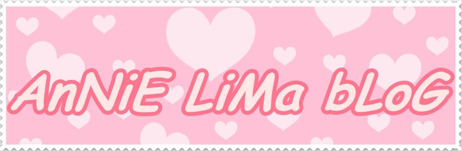 AnNiE LiMa bLoG