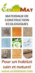 Ecobiomat : le site