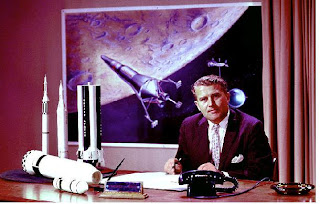 retro-vision: anti-grav effect suppressed by von braun