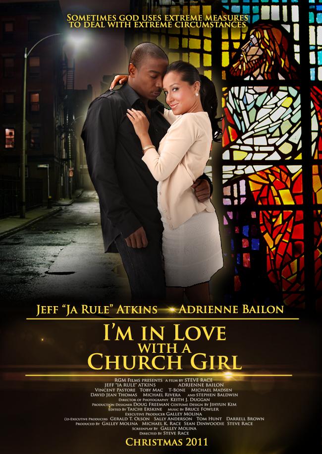 I'm dating a church girl cast