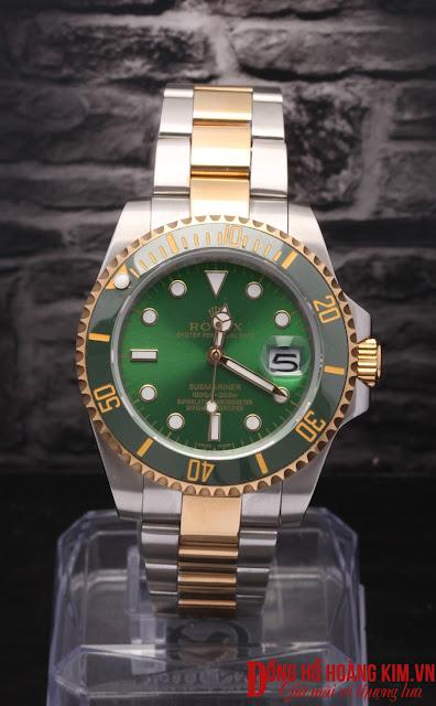 Đồng hồ nam cao cấp giá rẻ hà nội