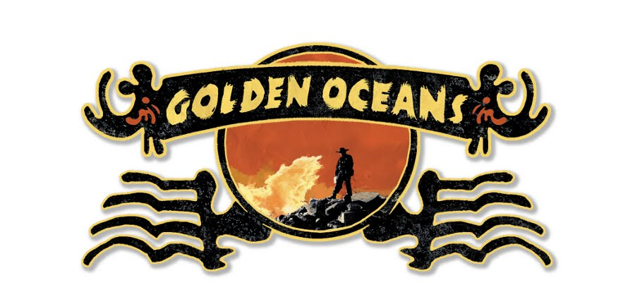 Golden Oceans