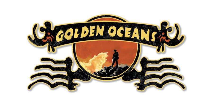 Golden Oceans Logo