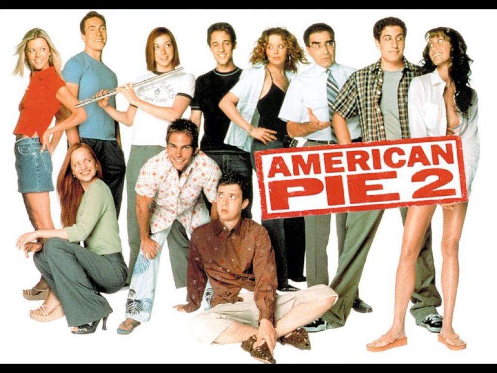 My Movie Review imdb copyright: American Pie 2 (2001) American Pie