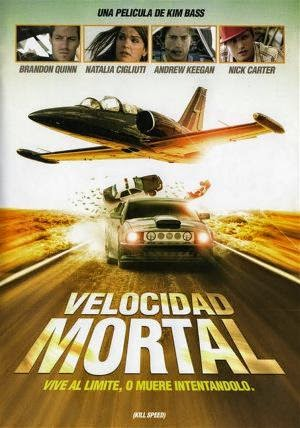 VELOCIDAD MORTAL (Kill Speed) (2010) Ver online - Español latino