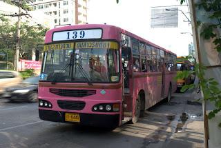 Tajlandia 2011: tak to się zaczyna 11