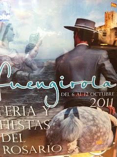 Feria+Fuengirola 30 años después en Fuengirola   30 Jahre später in Fuengirola an der Costa del Sol