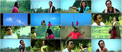 Thakte Parina-Belal Khan & Sony Bangla Music Video Song Free Download