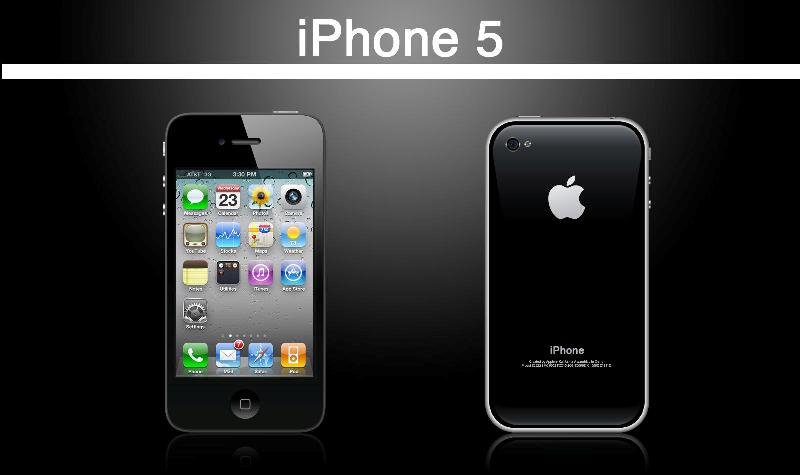 7 Important Things That Are Not Owned by iPhone 5