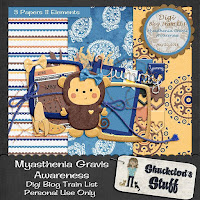Digi Blog Train List