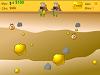 Đào vàng 2 người chơi