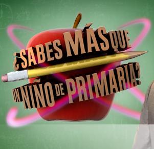¿Sabes más que un Niño de Primaria? Peru – Domingo 25-05-14