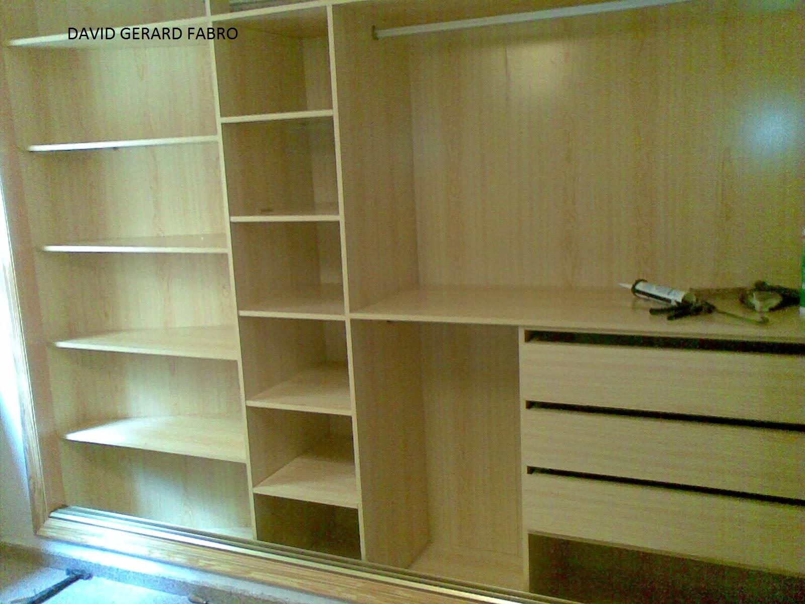 Todo en carpinter a bricolaje y decoraci n noviembre 2013 for Todo armarios