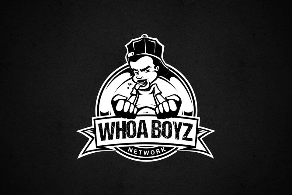 Click on photo below to find work with Whoa Boyz Network  $$$