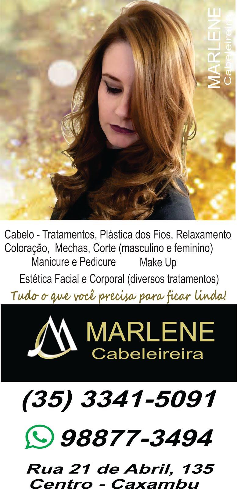 Marlene Cabeleireira