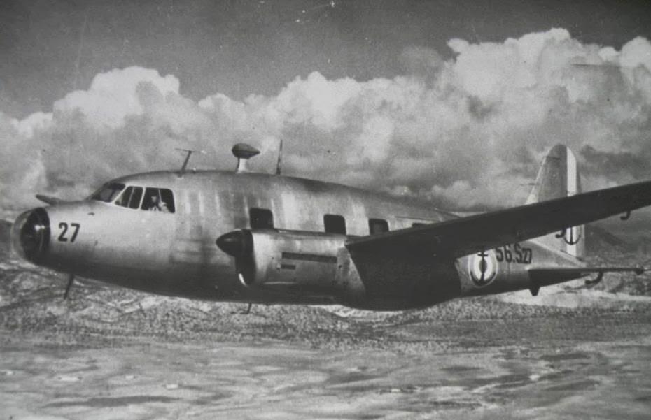 escadrille 56S