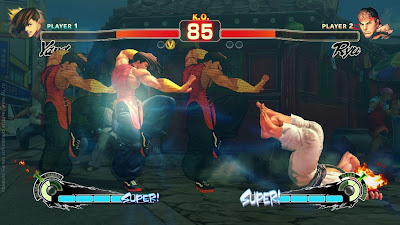 Download Super Street Fighter IV Arcade Edition SKIDROW