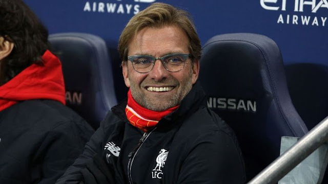 Sir Alex Ferguson says Jurgen Klopp's charisma is a key ingredient for potential success at Liverpool.
