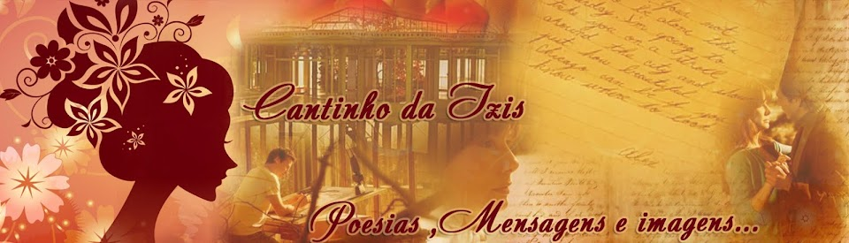 Cantinho da Izis