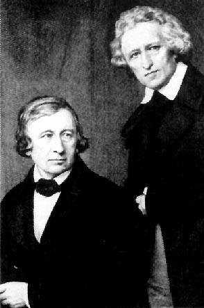 imagens-de-jacob-grimm-e-wilhelm-grimm