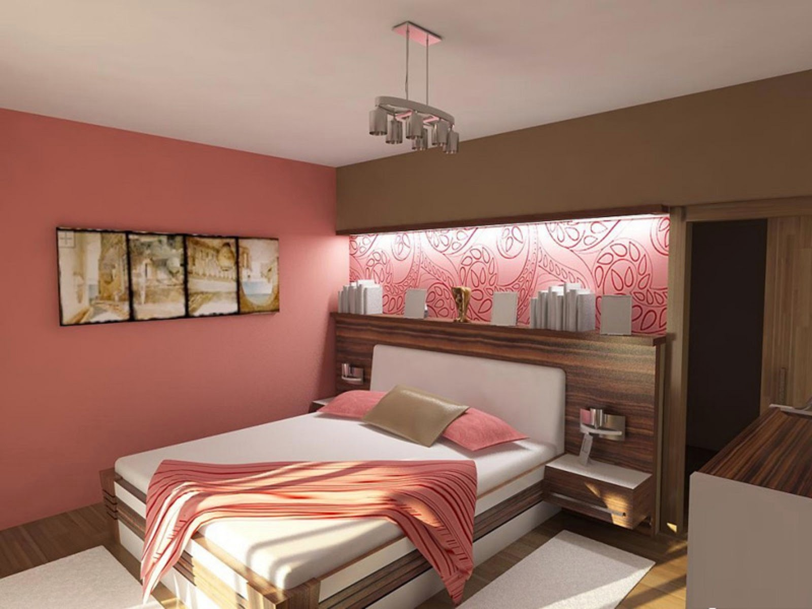 Dynamic views beautiful modern bedroom designs 2014 2015 image download Design a bedroom online free
