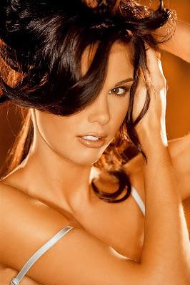 Sexy Playboy Girl Jayde Nicole