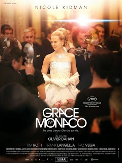 ver Grace de Monaco (Grace of Monaco) 2014