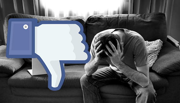 4 أسباب ستجعلك تتخلى عن الفيسبوك والشبكات الاجتماعية الأخرى!