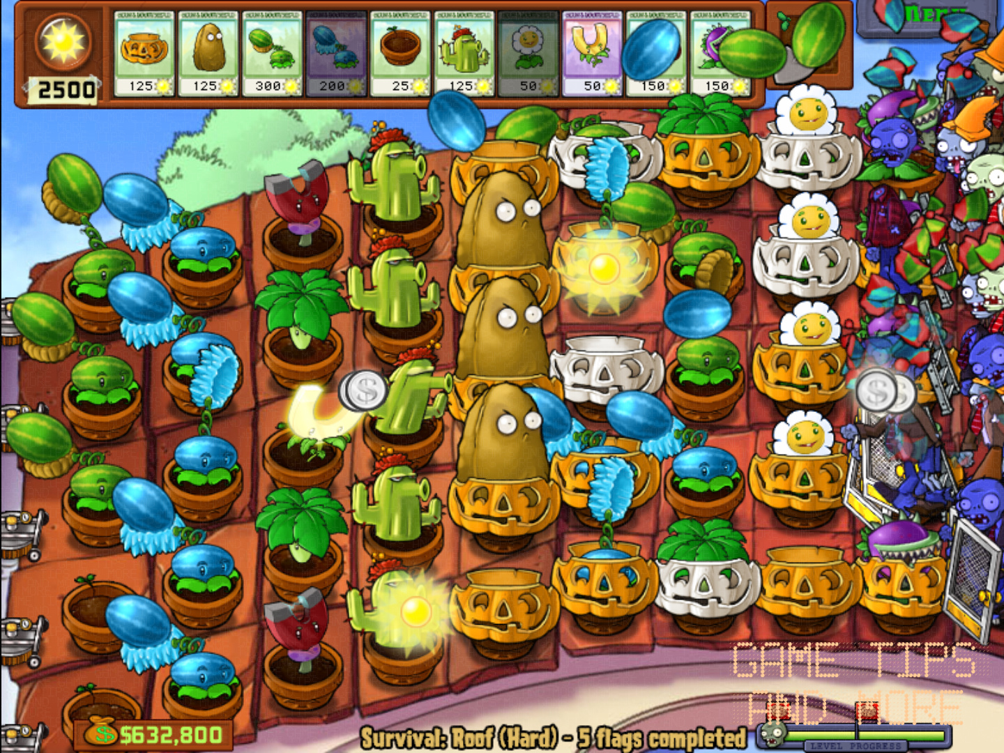 http://3.bp.blogspot.com/-M4q2LmBrgjI/T12WhBtWbxI/AAAAAAAAAik/3zCaOJj6aIY/s1600/GTAM+-+Plants+vs+Zombies+-+Survival+Roof+Hard+5th+Flag+.jpg