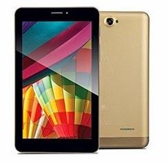 iBall Slide 3G Q7271-IPS20 Tablet