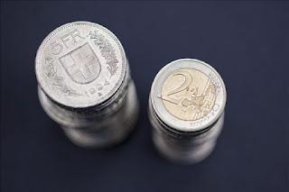 CHF-EUR