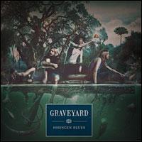 Top Albums Of 2011 - 49. Graveyard - Hisingen Blues