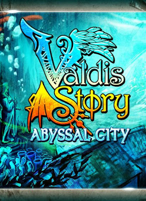 Valdis Story: Abyssal City PC Cover
