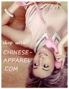 Shop with Chinese-apparel