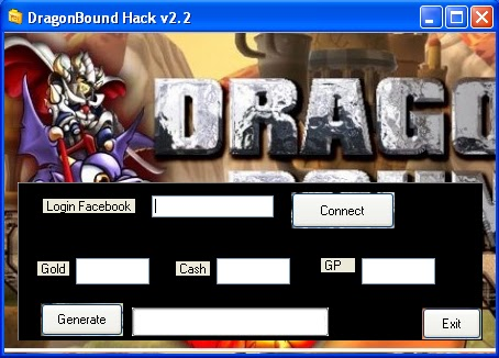 dragonbound hack tool dragonbound cheats free gold cash gp