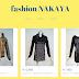 fashion NAKAYA