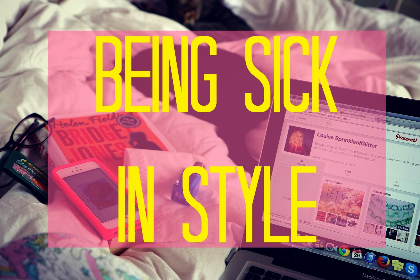 Quotes about being sick in bed funny quotes about being sick in bed - Styling Out A Sick Day